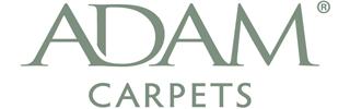 Adam Carpets logo