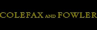 Colefax & Fowler logo