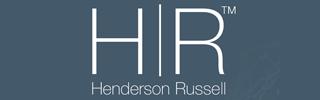 Henderson Russell logo