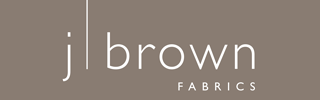 J Brown logo