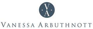 Vanessa Arbuthnott logo