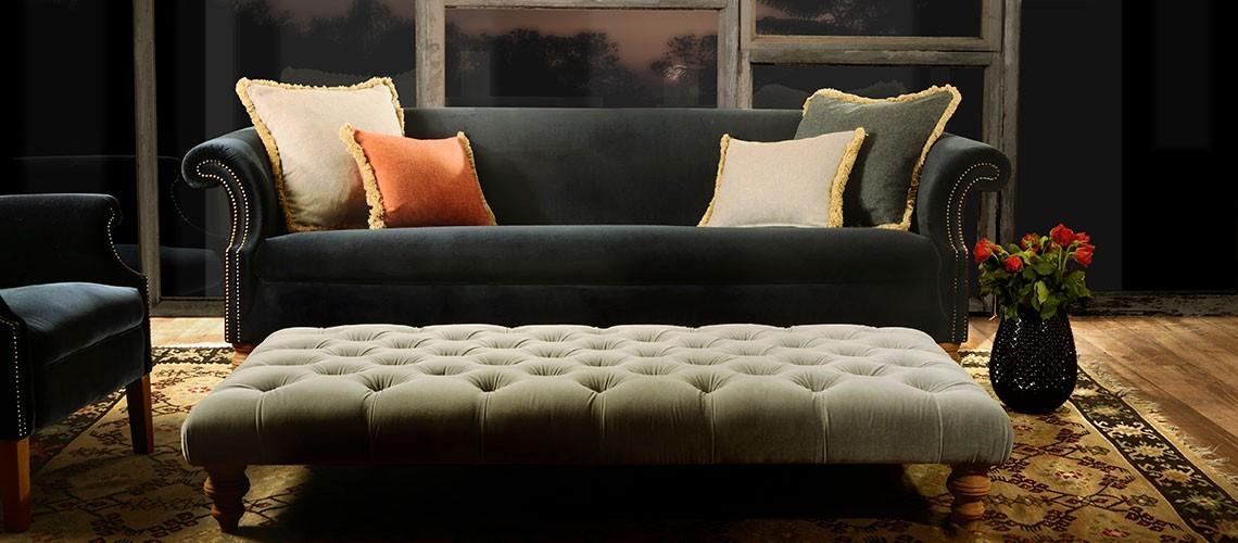 Living Room Schemes