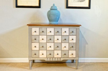 Chest of Drawers - Living Room