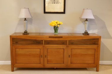 Sideboards, Bookcases & Console Tables