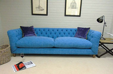 Sofas & Sofa Beds