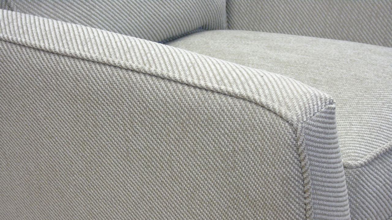 Ancaster Ladies Chair - Detail View