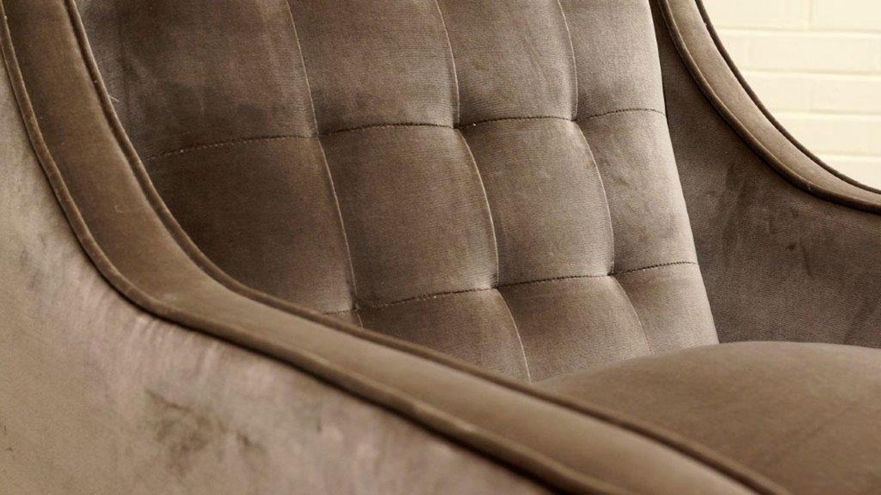 Baltimore Chair - Detail View