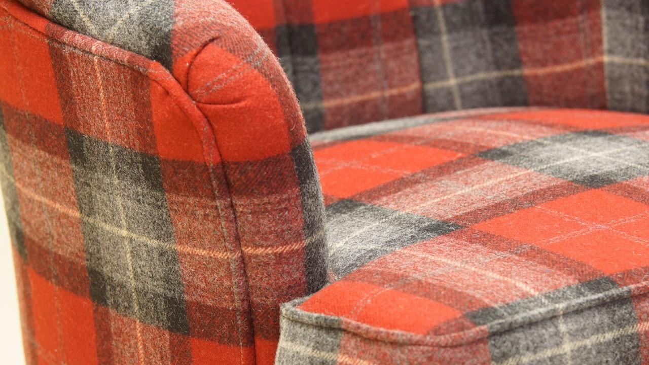 Small Barton Chair - Detail View 2