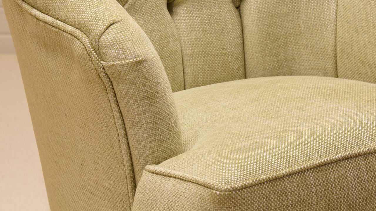 Barton Chair - Detail View