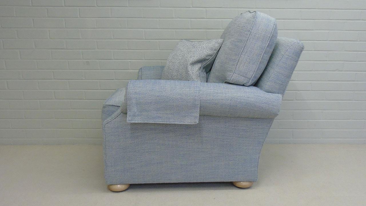 Carlisle Chair - Side View