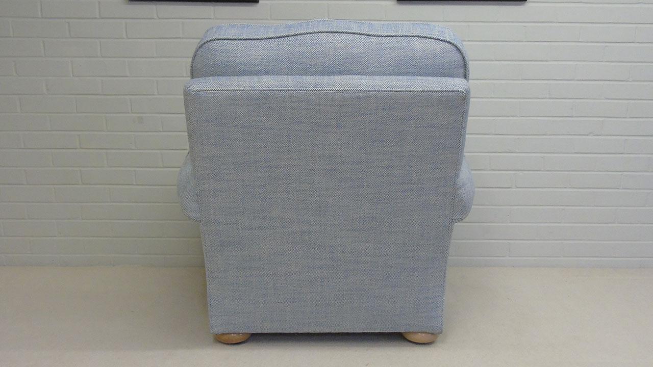Carlisle Chair - Back View