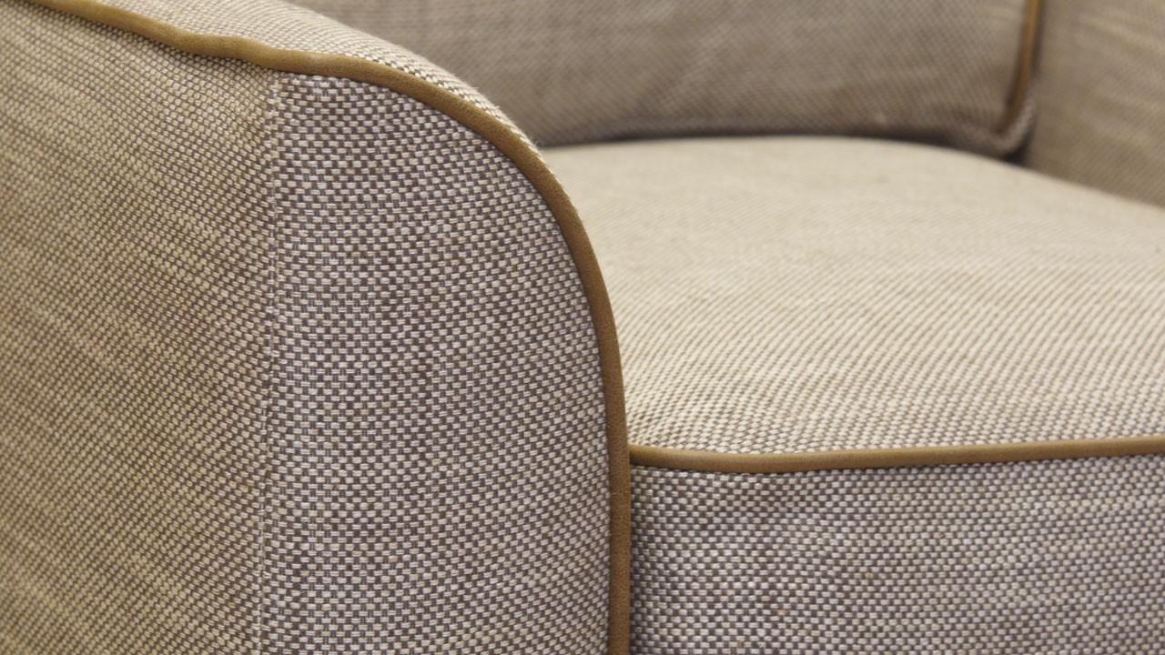 Connie Chair - Detail View