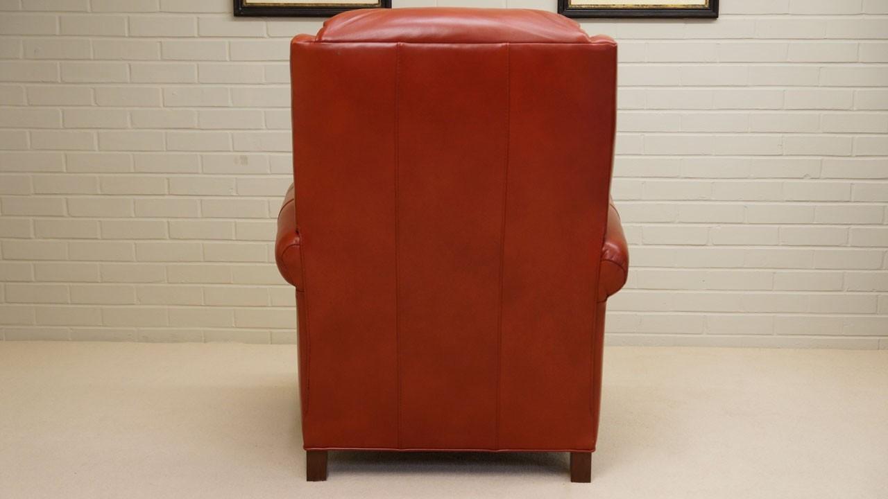 Cheltenham Recliner Chair - Back View