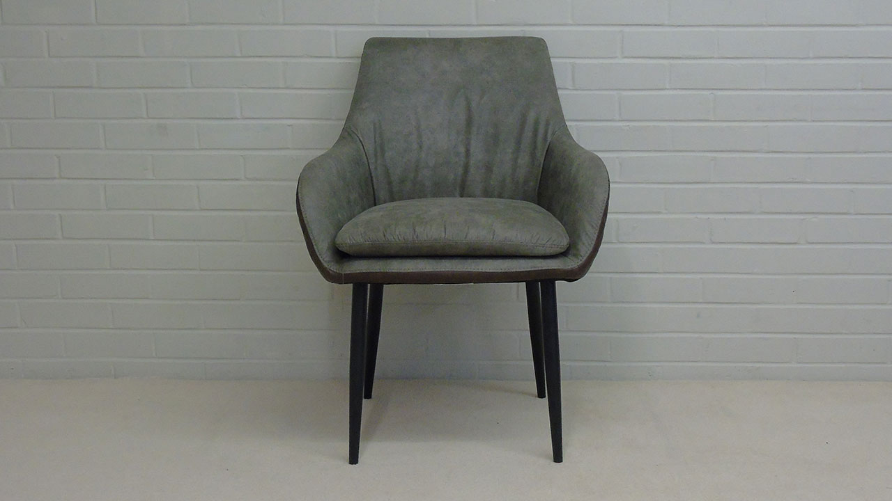 Chrissy Chair - Front View
