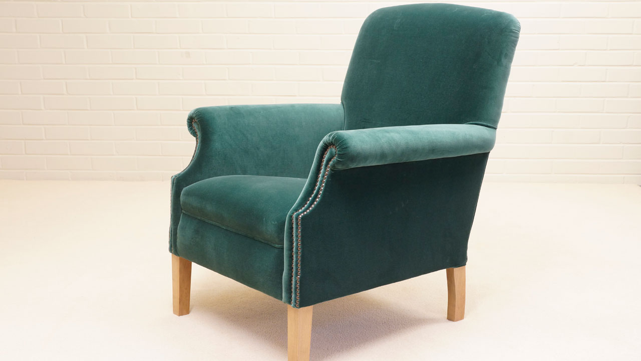 Cotswold Chair - Angled View