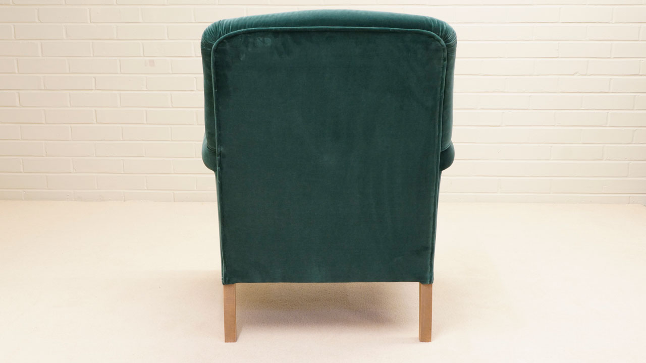 Cotswold Chair - Back View