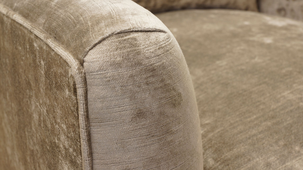 Duresta Hoxton Chair - Detail View
