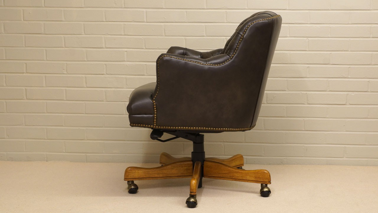 Executive Chair - Side View
