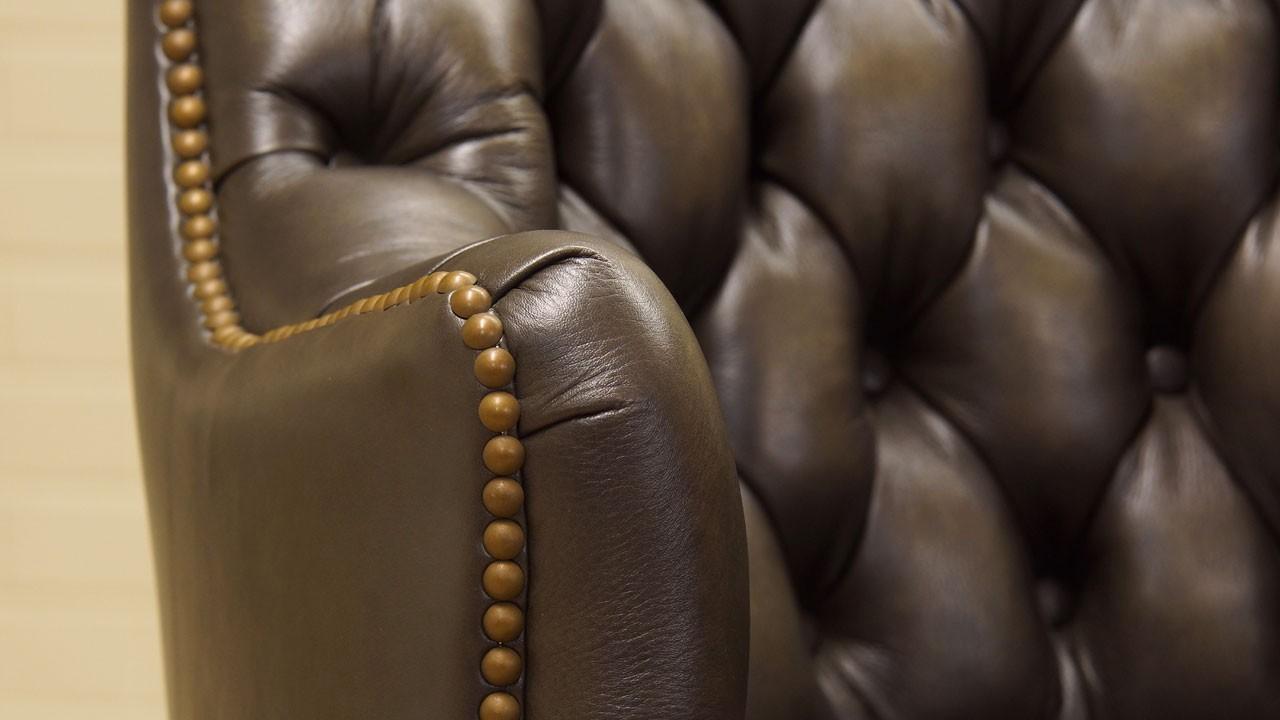 Executive Chair - Detail View