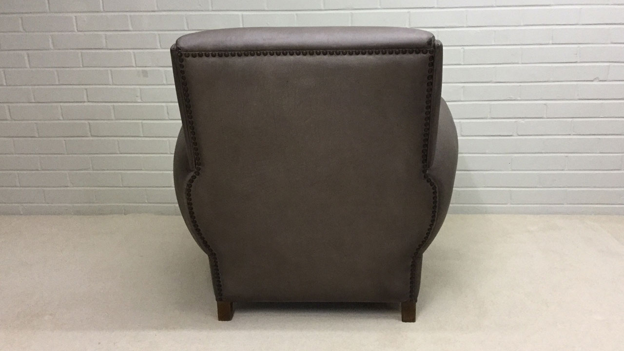 Hector Chair - Back View