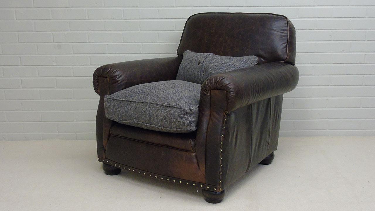 Islay Chair - Angled View