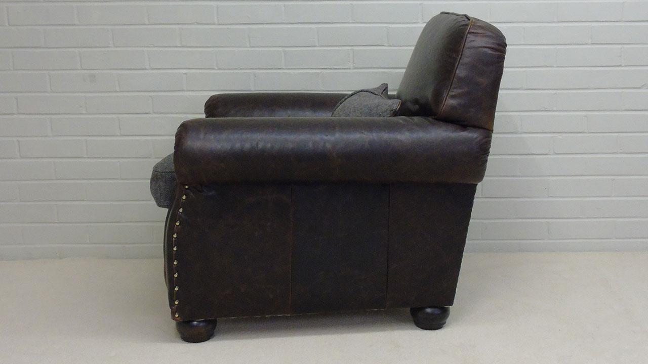 Islay Chair - Side View