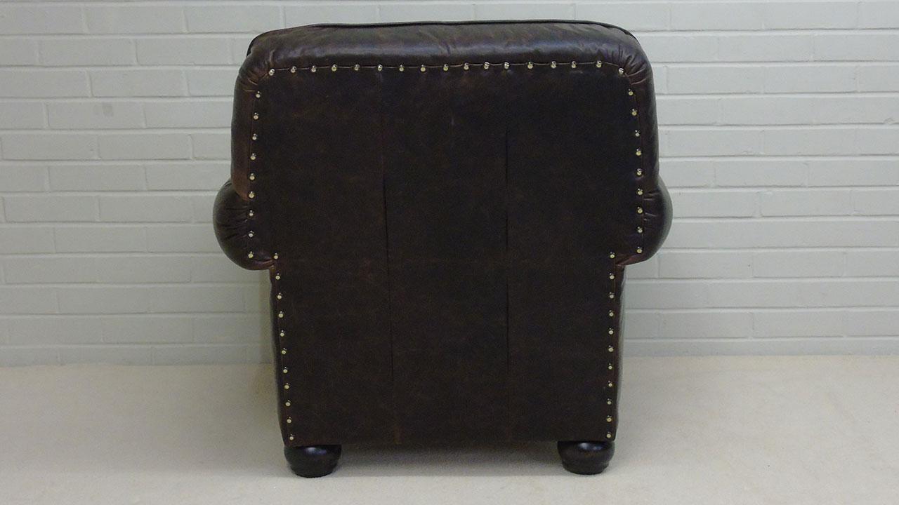 Islay Chair - Back View