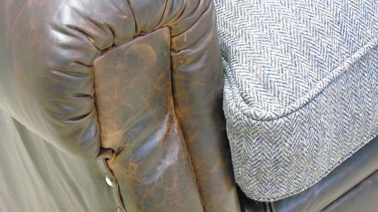 Islay Chair - Detail View
