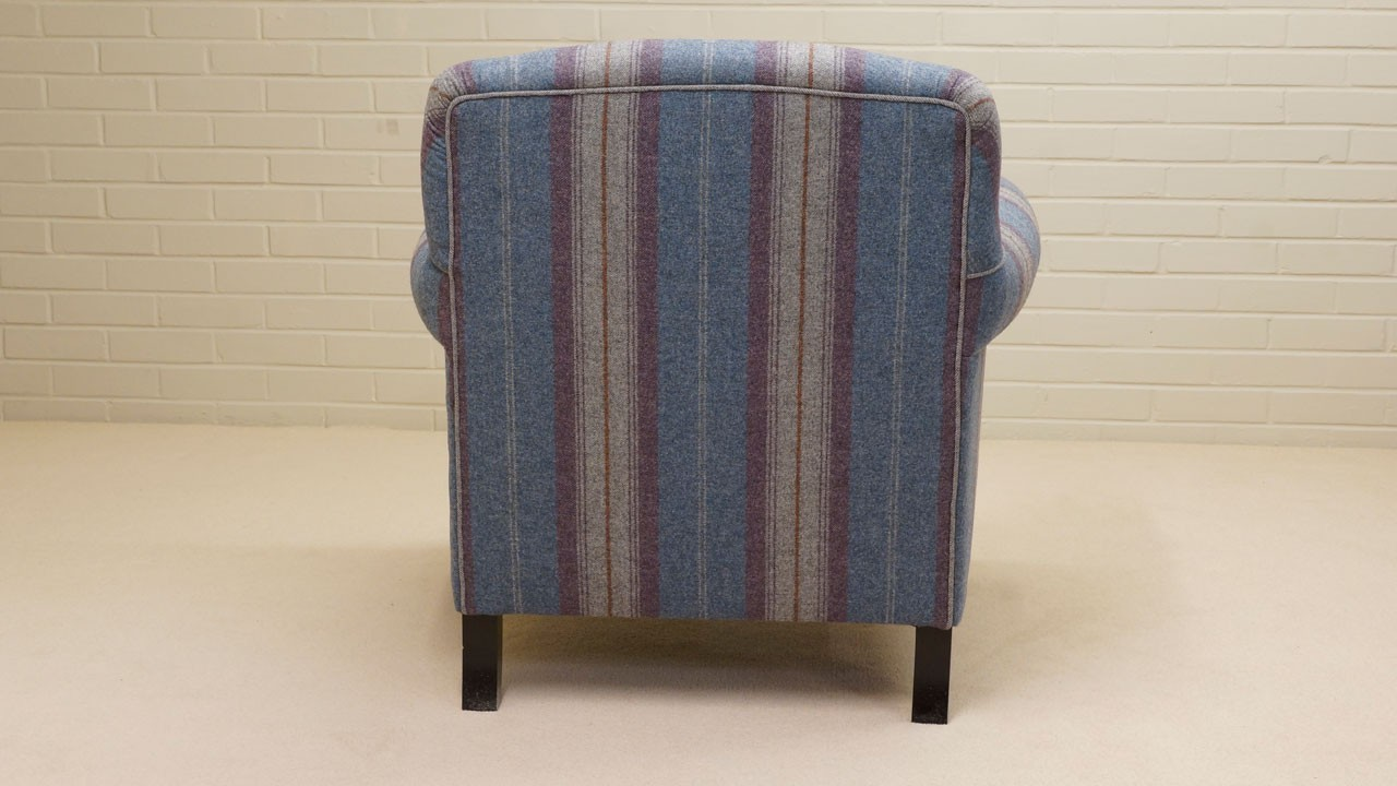 Mary Chair - Back View