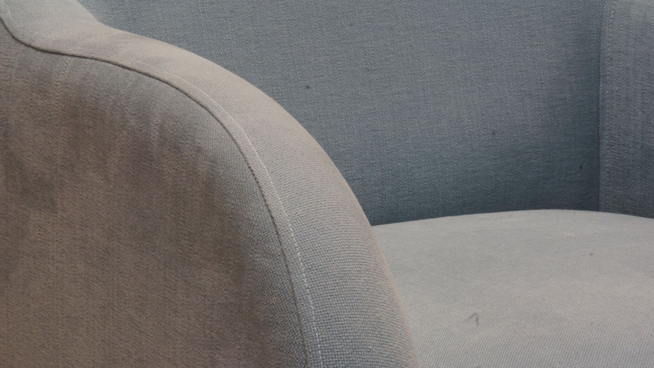 Metro Chair - Detail View