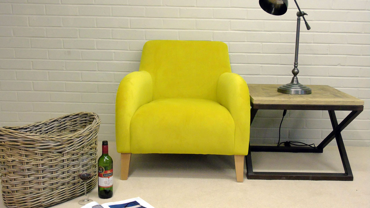Metro Chair - Alternative Colour