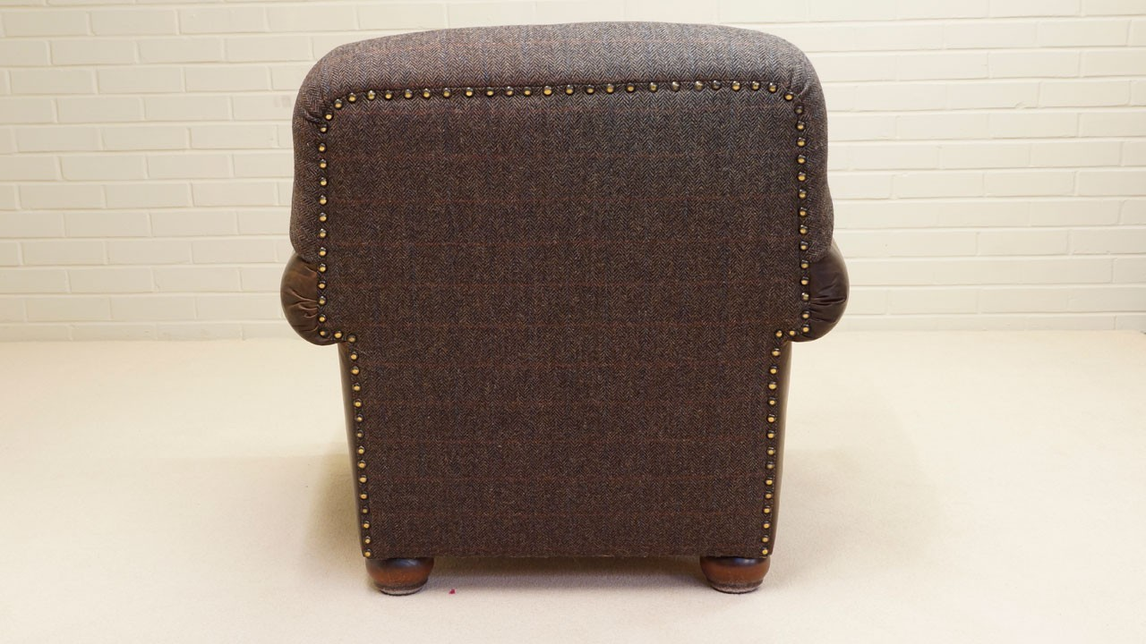 Montrose Chair - Back View