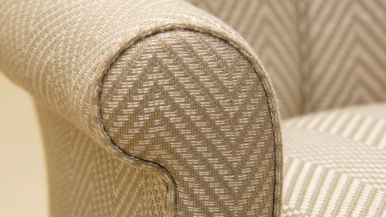 Sofia Chair - Detail View