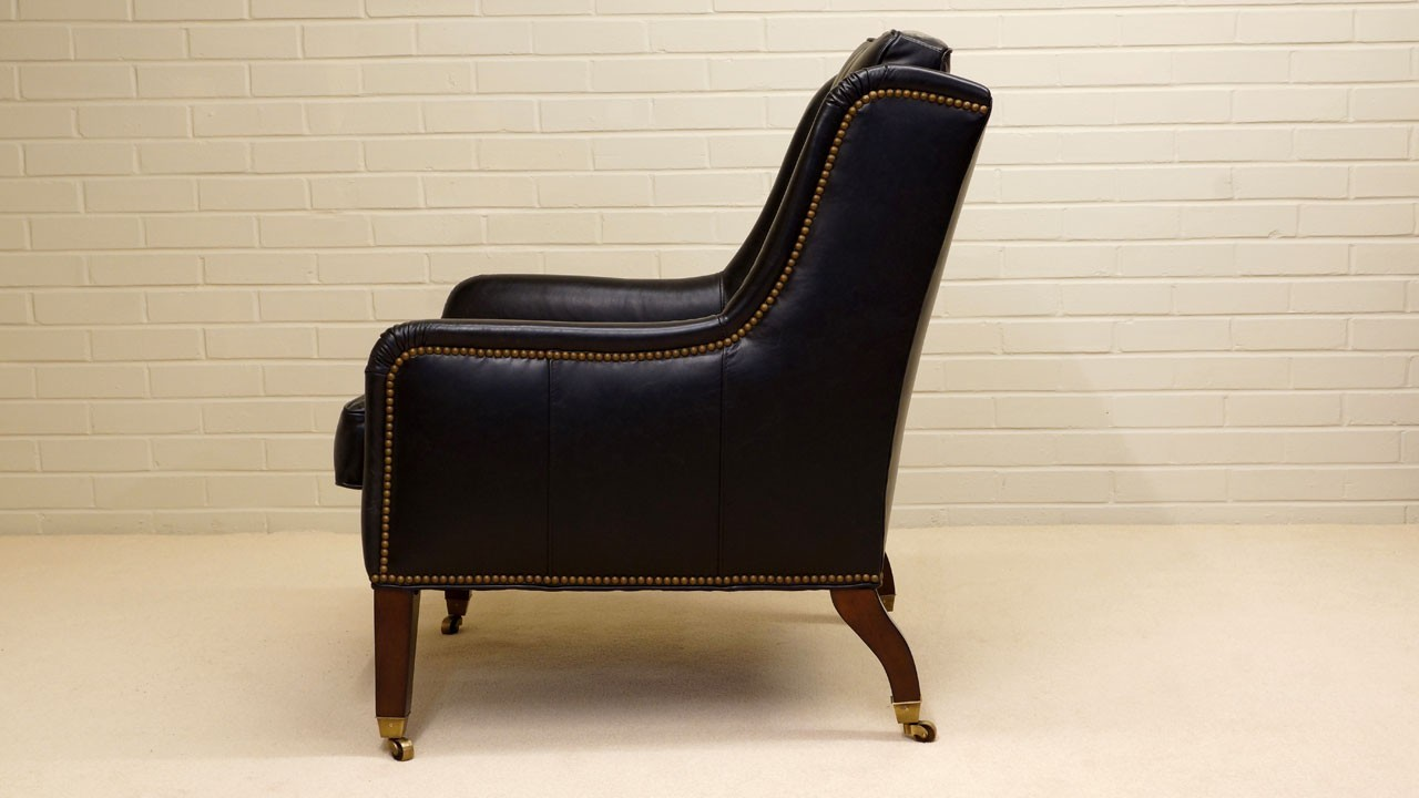 Sunningdale Chair - Side View