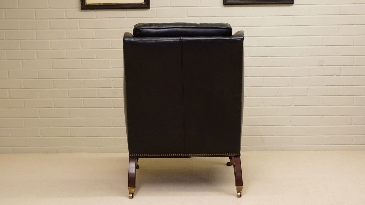 Sunningdale Chair - Back View