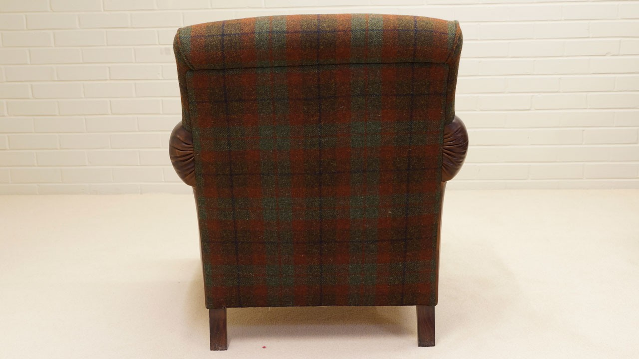 Tiree Chair - Back View
