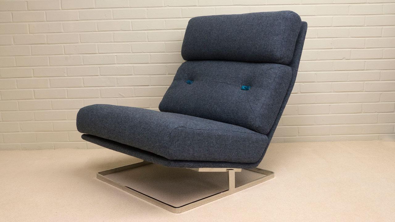 Togo Chair - Angled Image