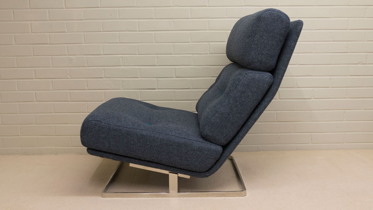 Togo Chair - Side Image