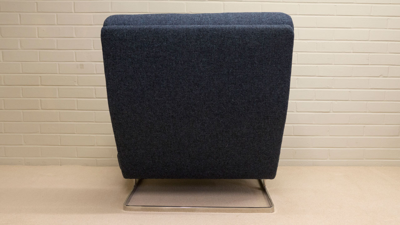 Togo Chair - Back Image