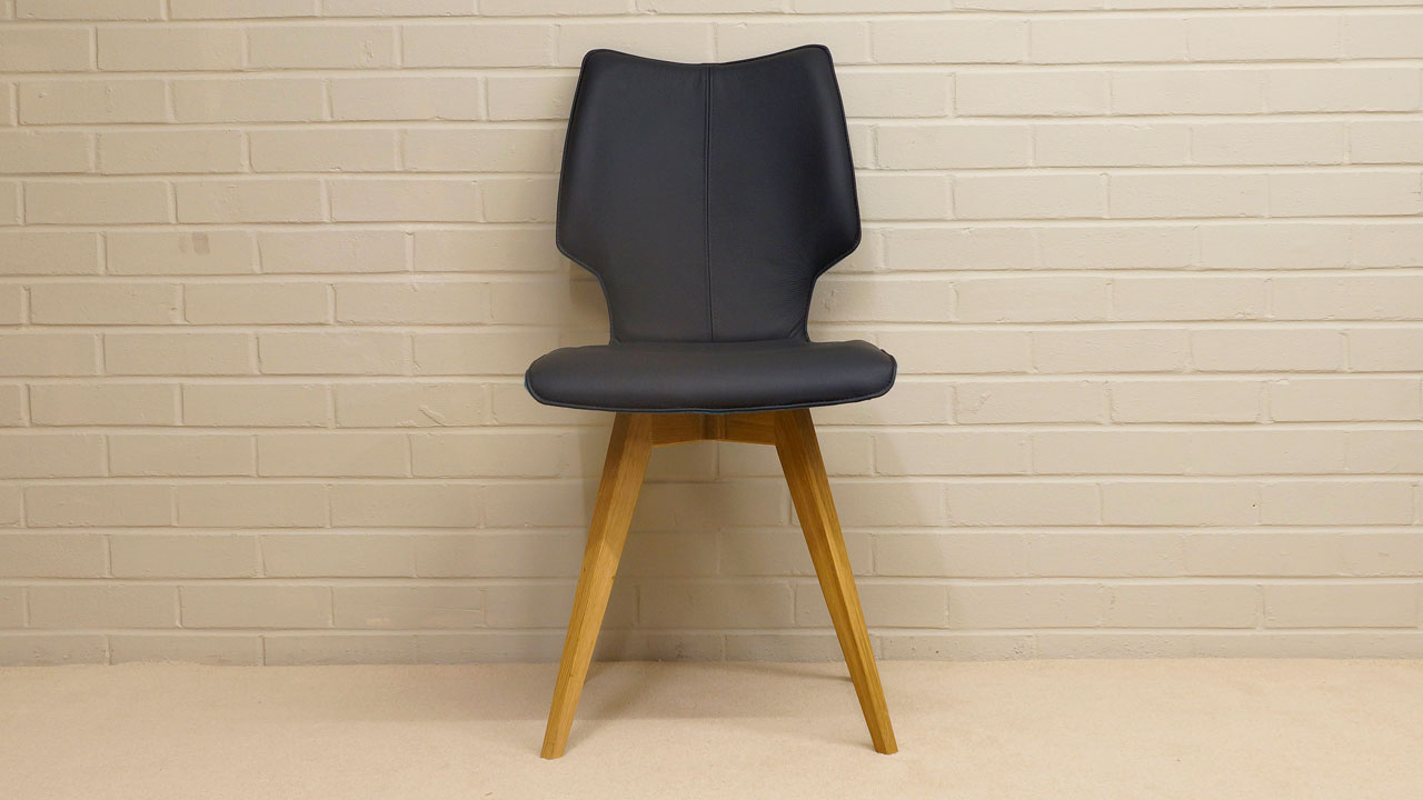 Clipper Chair - Front View