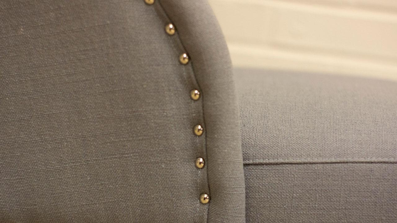 Daisy Chair - Detail View