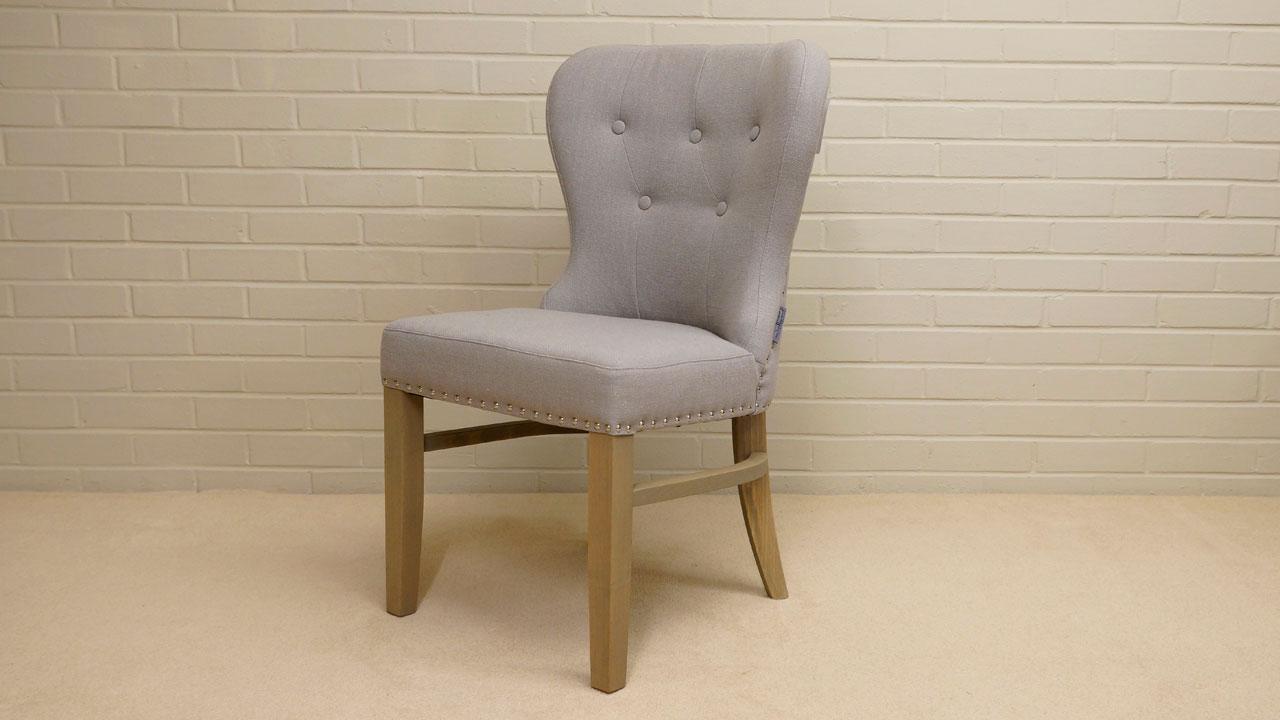 Genesis Chair - Angled View