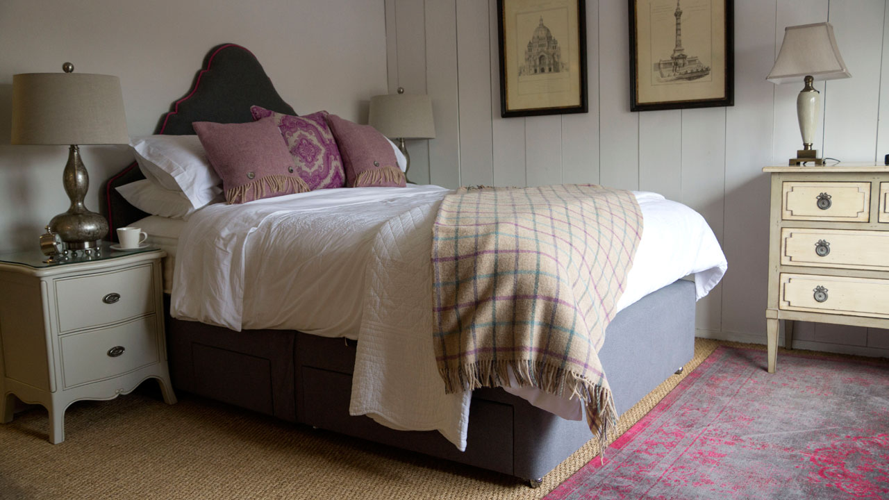 Blenheim Mattress - Room Set