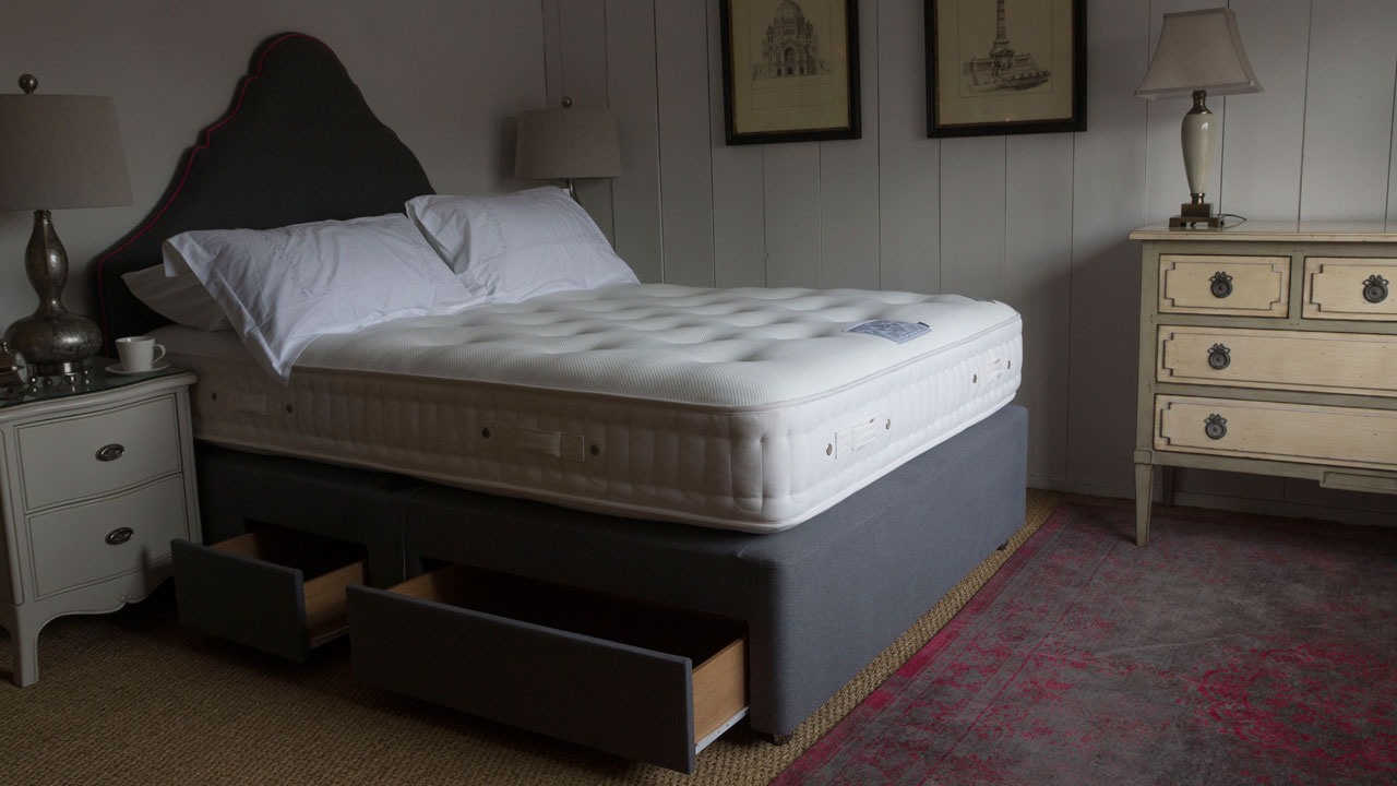 Blenheim Mattress - Mattress and Divan