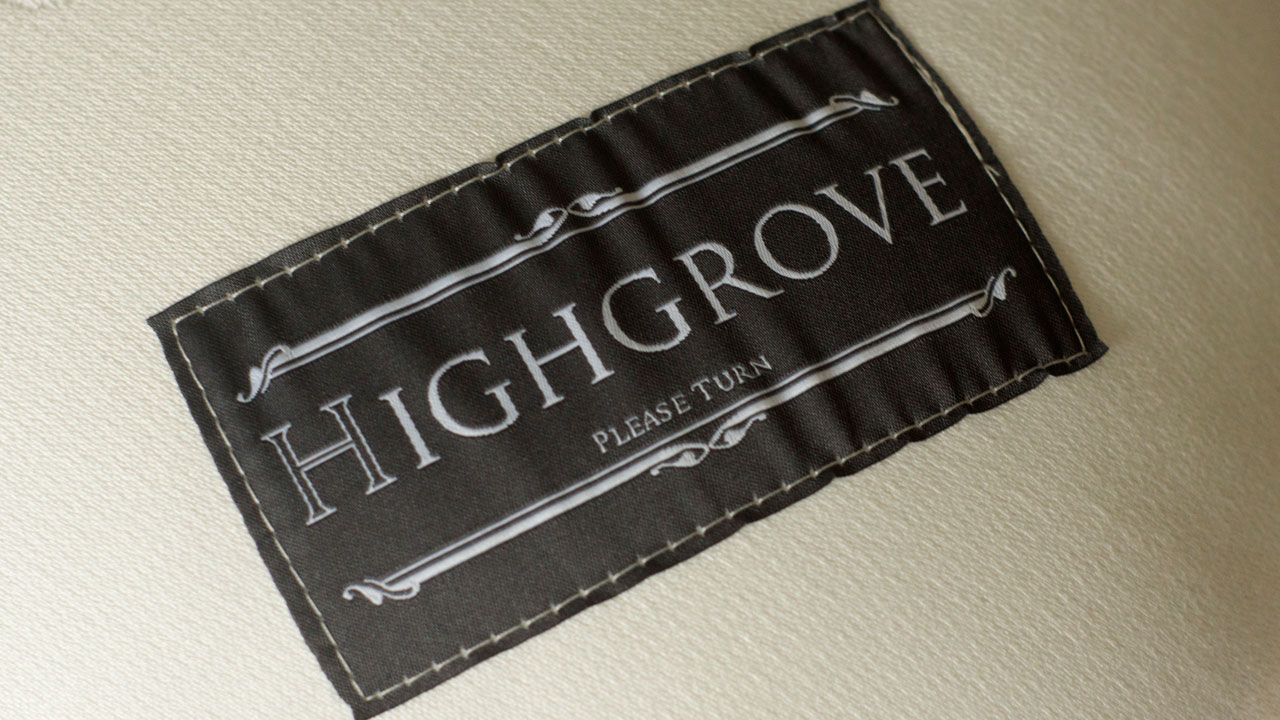 Highgrove Mattress - Mattress Name