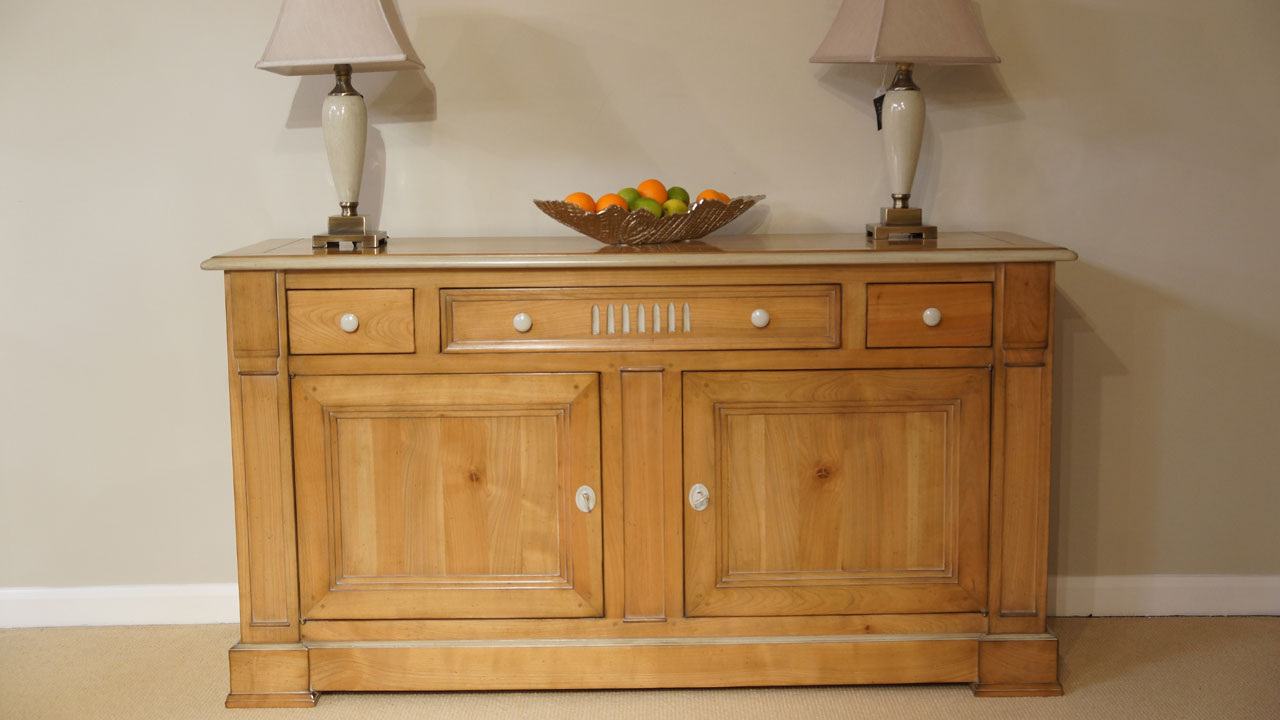 Vendome Sideboard (ex display) - Front View