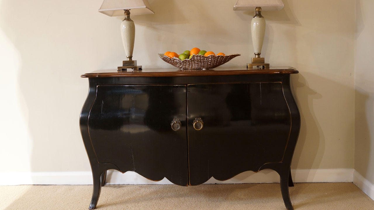 French Style Sideboard Ex Display Ghshaw Ltd