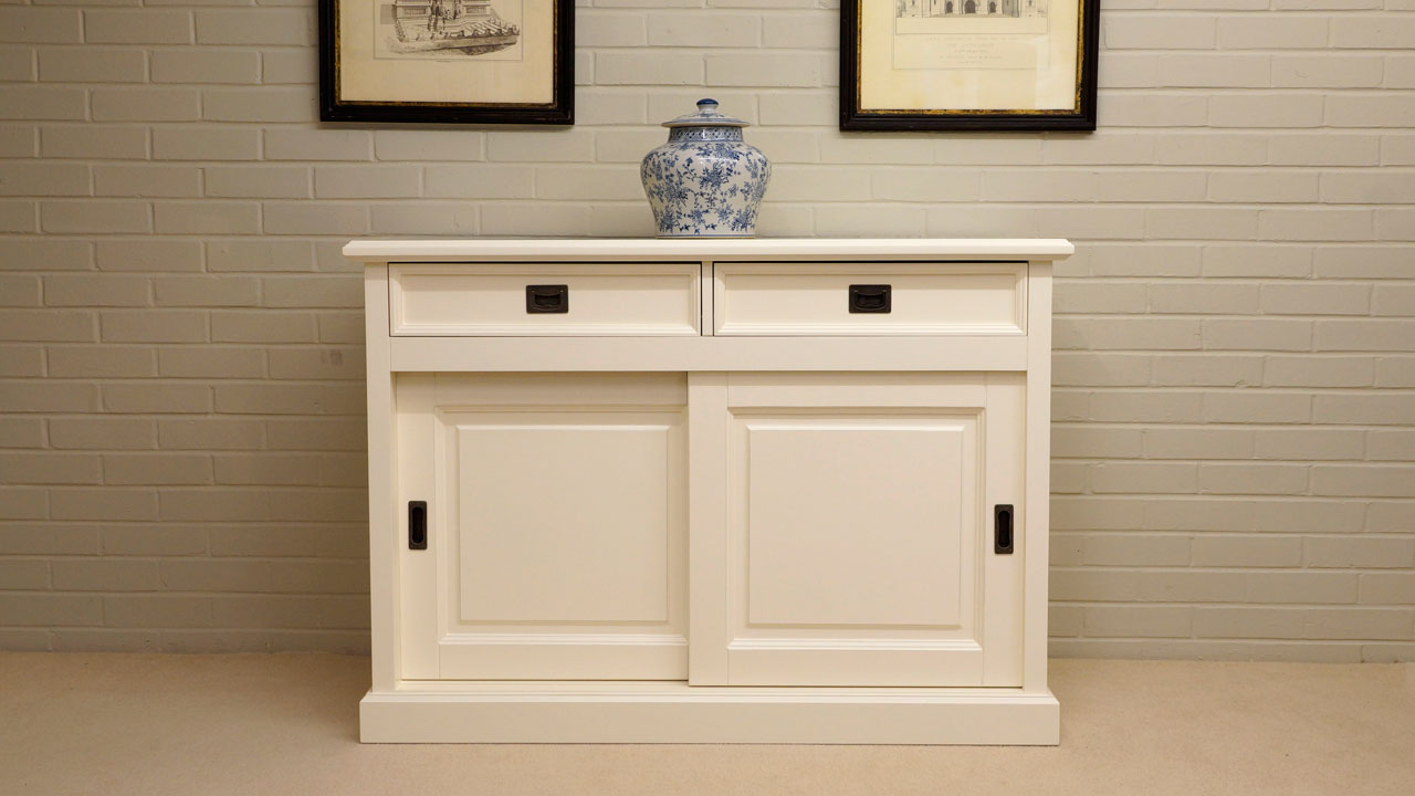 Richmond Sideboard - Front View