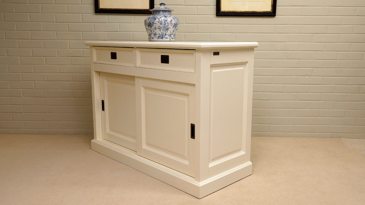 Richmond Sideboard - Angled View