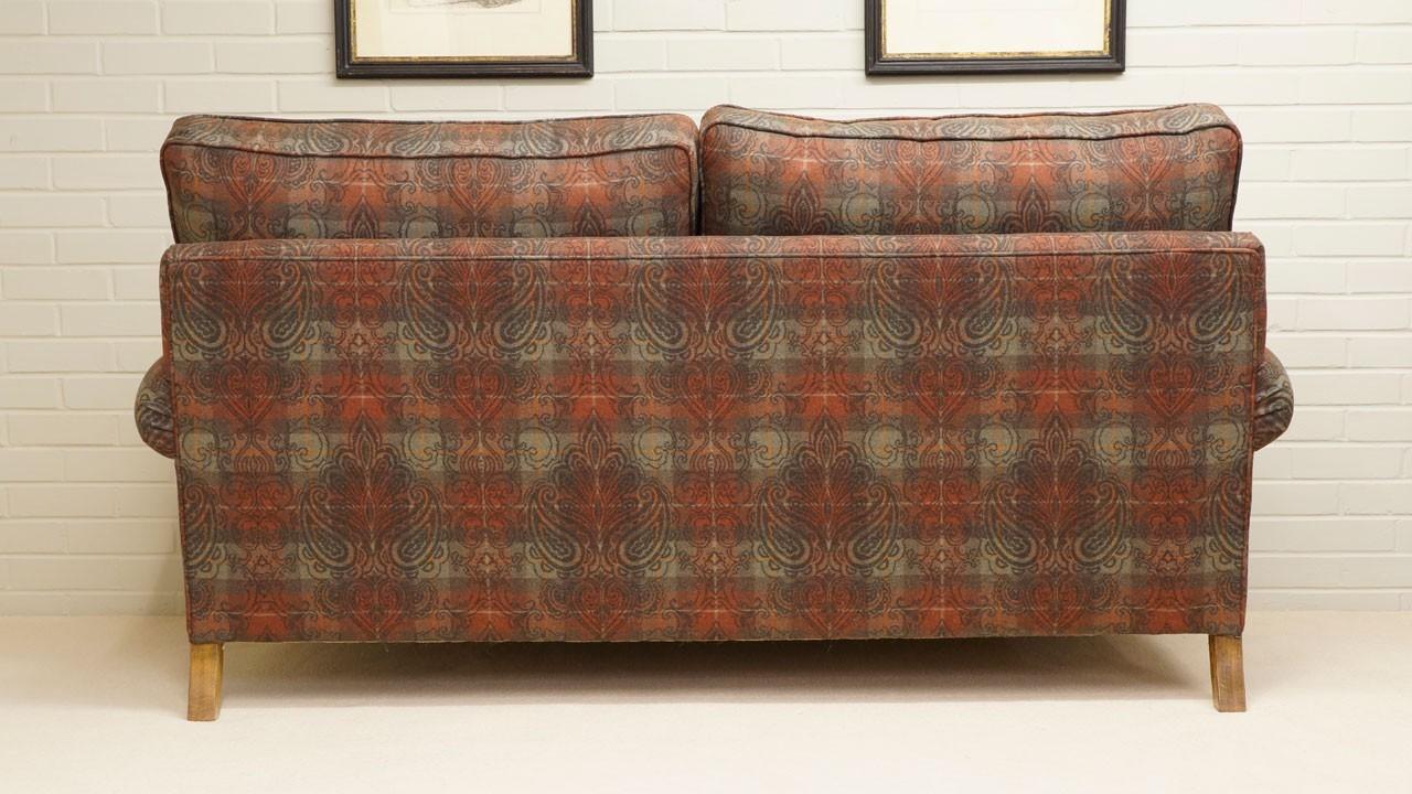 Alnwick Sofa - Back View